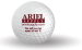 Professional Golf Ball, Customized With Your Logo